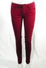 Pantalon Femme Bordeaux GEMO T 36.