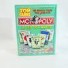 Jeu de société - Monopoly Le jeu de cartes.