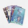 Comics Fathom Tome 1 à 7 de Michael Turner éditions Semic