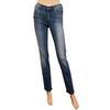 Pantalon jean Wrangler W 28 L 32 = T 36 / 38  en toile denim bleu délavé