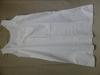 Ancienne chemise de nuit en coton blanc  Taille - 40