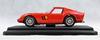 Ferrari 250 GTO (Bburago/Italie, 1962).