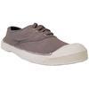 Neuf & étiquette Sneakers baskets tennis grises Bensimon P 36