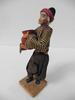 Figurine vintage à collectionner - Jerusalem Art - Fait main par SABRA