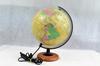 Globe Terrestre Lumineux Sudime -