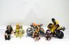 Lot de figurine ( action man )