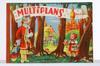 Multiplans (n°3) – Albums du Gai Moulin