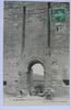 Carte Postale 1943 Le Barroux , porte à pont-levis du Château