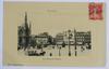 Carte Postale Roubaix, La Grand Place