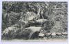 Carte postale de Géménos, Saint-Pons, La Source, début du 20e