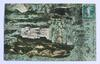 Carte postale Lyon, l'homme de la Roche – non datée