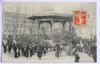 Carte postale Toulon, place d'Armes – 1911
