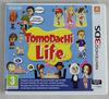 Jeu De DS3 Tomodachi Life ( Japon / 2014).