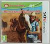 Jeu De DS3 Mon Cheval Western (Japon / 2013).
