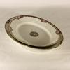 2 plats porcelaine de Limoges