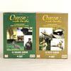 Deux coffrets de 4 DVD sur la chasse