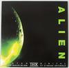 Laser Disc Vidéo - Alien (France, PAL/VF, 1996)