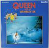 Laser Disc Vidéo - Queen, Live At Wembley '86 (UK, PAL, 1997)