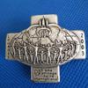 Insignes militaires pélerinages de Lourdes
