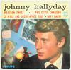 Johnny Hallyday - Madison Twist (Philips, France, 1962).