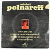 Michel Polnareff - Le Bal Des Laze (Disc'AZ, France, 1968).