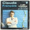 Claude François - Le Jouet Extraordinaire (Philips, France, 1966).