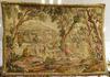 Tapisserie Murale - Scène pastorale du XVIIIème dite