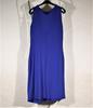 Robe de soirée courte Michael Kors bleu taille:M