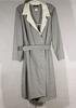 Robe grise Louis Feraud T48