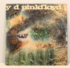 Disque 33 tour de Pinkfloyd:A saucerful of secret 1968 (BIEM)