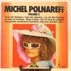 3 albums disques 33 tours de Michel Polnareff