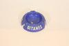 Cendrier publicitaire Gitanes bleu Longchamp
