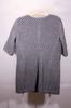 Débardeur-gilet femme gris brillant Byblos T:46