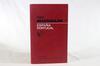 Guide Michelin Espagne-Portugal 1982