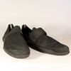Sneakers Bally en nubuck noir