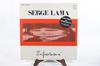 Vinyle double de Serge Lama