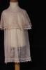 Ancienne robe de baptême