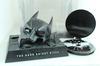 Coffret The Dark Knight Rises Blu-ray 3 DVD