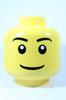 Rangement Tète de Lego
