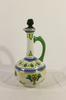Aiguière en porcelaine pour l'alcool Cazanove
