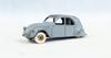 Dinky Toys - Citroën 2 CV No 24T (France, 1954).