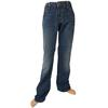 Pantalon jean Diesel Industry Cheren en toile denim bleu T 29 = 38/40