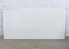 Tableau Blanc d'affichage    100x150xcm - Blanc