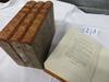Ragionamenti 1933 4 volumes