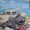 Spirou 170ème album