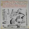 Robinson Crusoé mes carnets de croquis