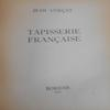 Tapisserie française