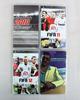 Lot de 4 Jeux Vidéo pour PSP - PES 2010, FIFA 11, FIFA 12, GTA Vice City Stories.