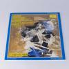Wagner, 7 ouvertures, disque vinyle de 33T