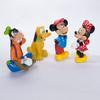 Lot de 4 personnages de Disney